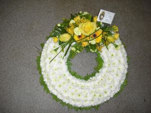 Massed Wreath