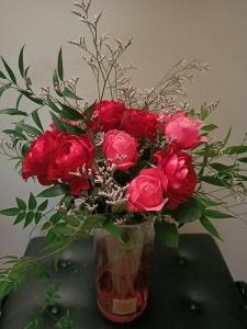 Romance Blooms
