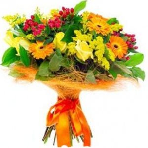 Order Golden Times flowers