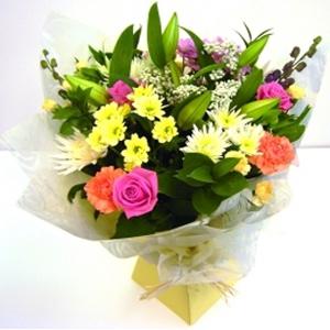 Order Cut Flowers flowers