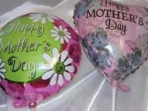 Medium Foil Balloons