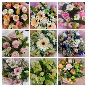 Florist Choice - Pastel