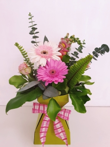 Flower Vox