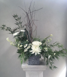 Designer Arrangement