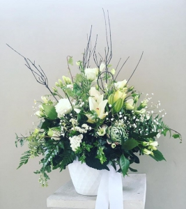 Large Elegant Arrangement