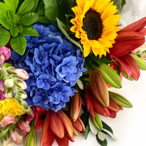 Florists Choice
