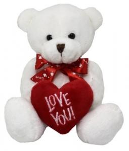 Small Love Bear