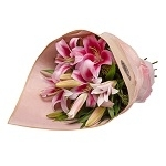 Luxurious Lilies