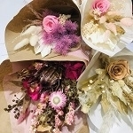Dried/Preserved Bouquet