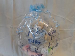 New Baby Balloon