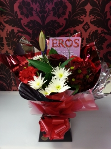 Eros Special