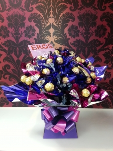 Eros Exclusive Ferrero