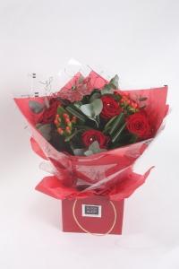 Luxury 6 Naomi Roses