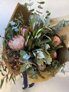 Aussie Natives Bouquet