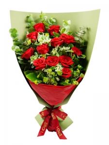 Roses Bouquet-02