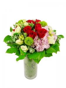 Vase Arrangement-02