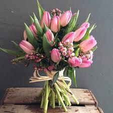 Tulip Handtied