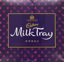 Chocolates (Add On)