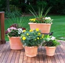 Outdoor Planter