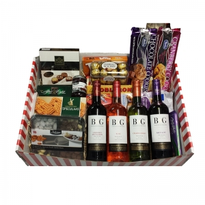Gift Package Wine