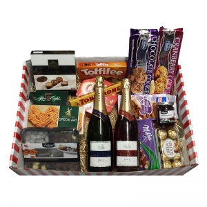 Gift Package Bubbles