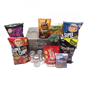 Snack Box Alcohol Free