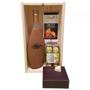 Liqueur And Chocolates 1