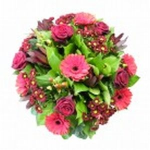 Bouquet Red Mixed