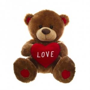 Hello I'm Teddy Love