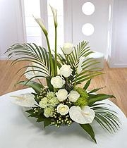 Lady Chic Arrangement