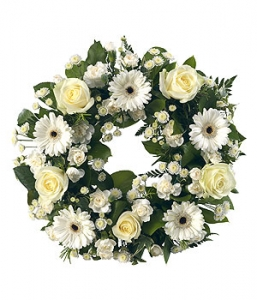 Pure Open Wreath