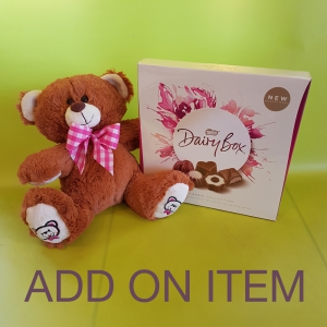 Teddy And Chocs