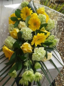 Funeral Sheaf In Cello