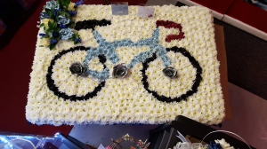 Personalised Tributes