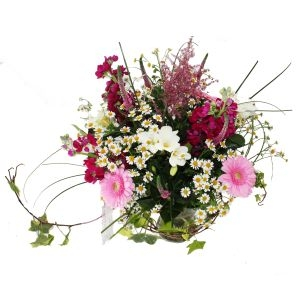 English Country Handtied