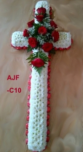 3ft  Cross