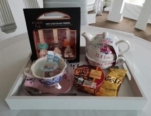 Tea For 2 Winter Warmer