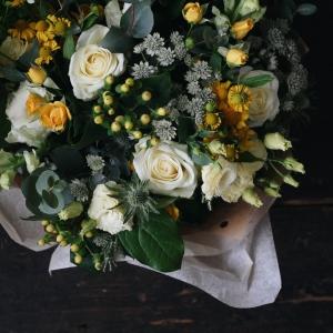 Felicity Handtied Bouquet