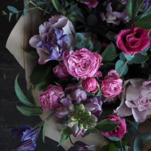 Dulcie Bouquet
