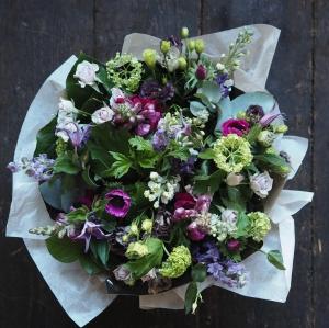Flora - Florists Choice