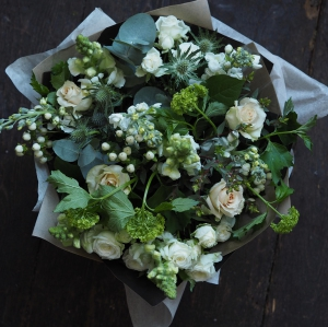 Austen Bouquet
