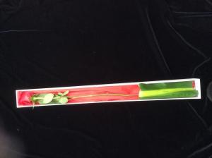 Single Rose Box