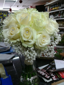 Bridal Bq
