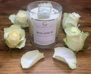 Balance Candle