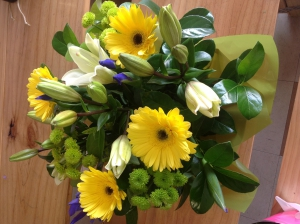 Floral Mix Box