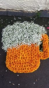 Beer Mug Tribute