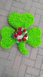 3 Clover Leaf