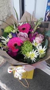 Scented Mix Bouquet