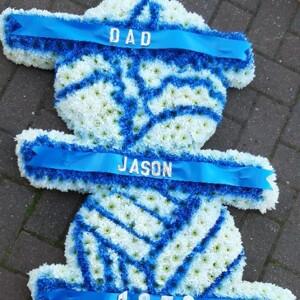 Birmingham City Football Club Badge
