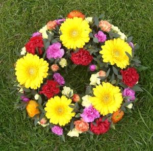 Bright Wreath